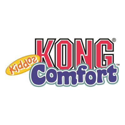 Jouet KONG Comfort Kiddos Ours pour chien