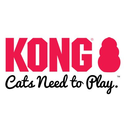Jouet KONG Connects Kitty Comber pour chat