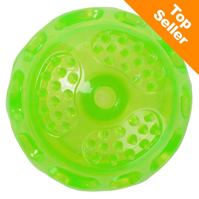 Jouet Squeaky Ball pour chien