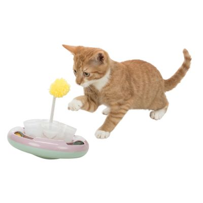 Jouet Trixie Junior Snack & Play pour chat