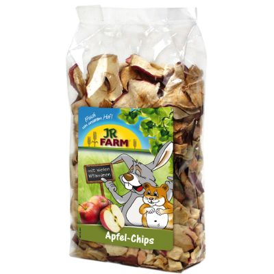 JR Farm Appel-Chips