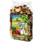 JR Farm Ratatouille pour rongeur