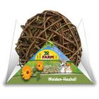 JR Farm Willow Hay Ball