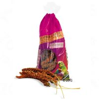 JR Birds Foxtail Millet, Red