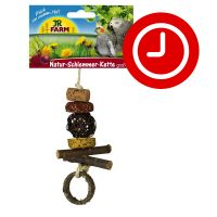 JR Birds Natuur-Snoepketting