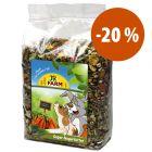 JR Farm alimento Super roedores ¡a precio especial!
