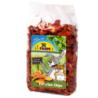 JR Farm Carrot Chips