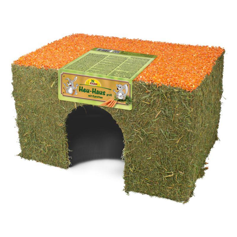 JR Farm Carrot Hö-hus
