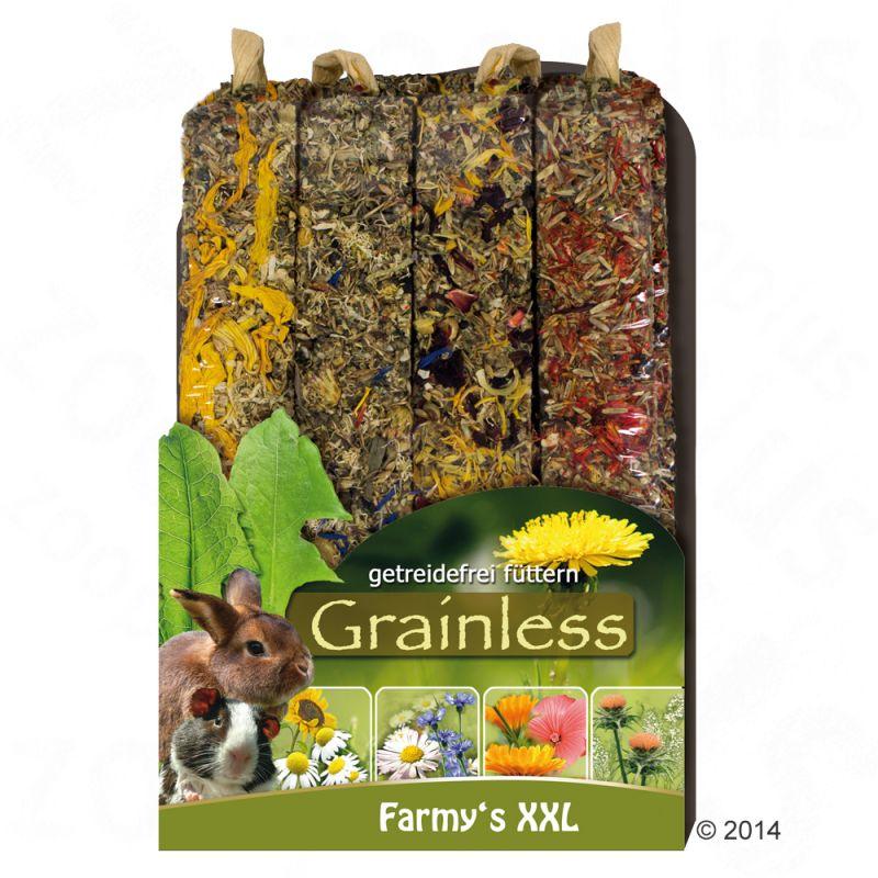 JR Farm Farmy's Grainless XXL