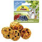 JR Farm fullkornskex med frukt