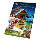 JR Farm Grainless Adventskalender voor knaagdieren