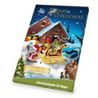JR Farm Grainless -joulukalenteri pieneläimille