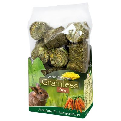 JR Farm Grainless One Dwarf Rabbit