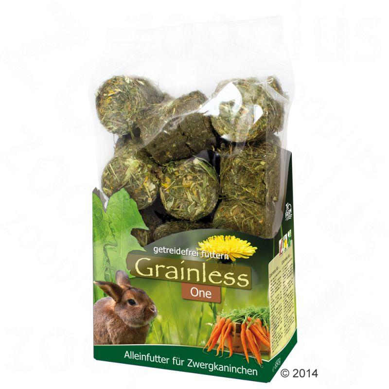 JR Farm Grainless One -kaninruoka
