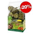 JR Farm Grainless One pour lapin nain : 20 % de remise !