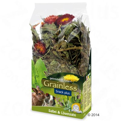 JR Farm Grainless Snack Plus Combi Pack