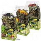 JR Farm Grainless Snack plus w pakiecie przysmak dla królików i gryzoni