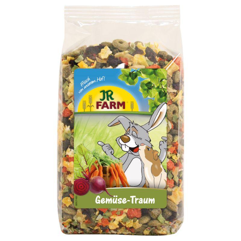 JR Farm Grøntsagsdrøm