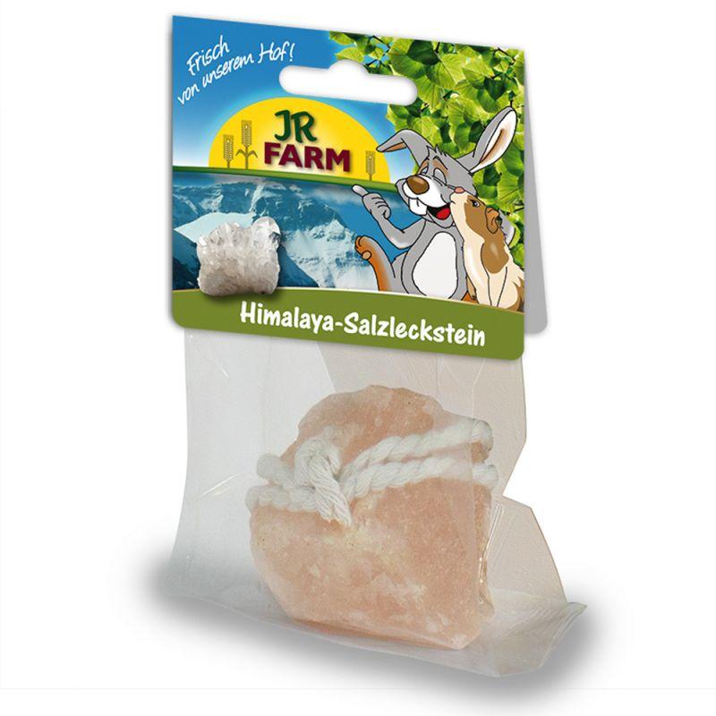 JR Farm Himalayan Mineral Stone Salt Lick