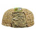 JR Farm igloo z siana, dla gryzoni