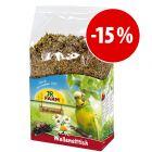 JR Farm Individual comida para pájaros ¡a precio especial!