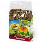 JR Farm Individual dla papużek nierozłączek