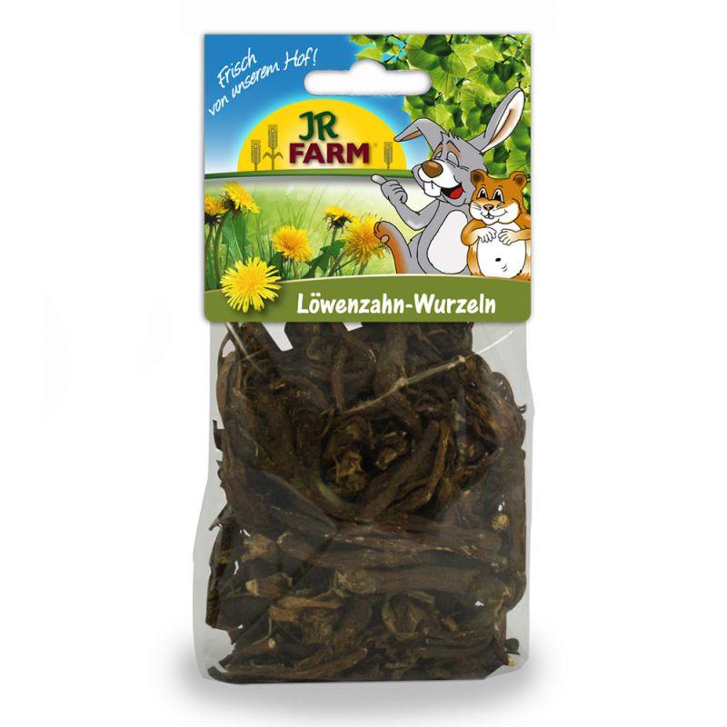 JR Farm Maskrosrötter