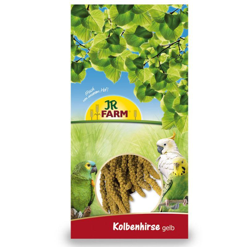 JR Farm Millet jaune des oiseaux