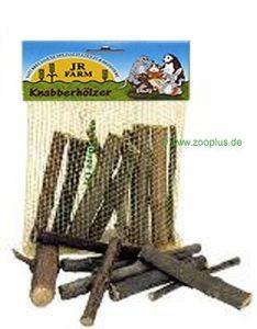 JR Farm Nibble Wood