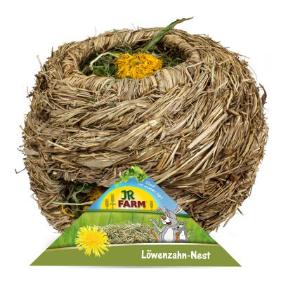 JR Farm Paardenbloem-Nest