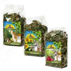 JR Farm Pakiet Forest & Meadow Secrets pokarm dla królików i gryzoni