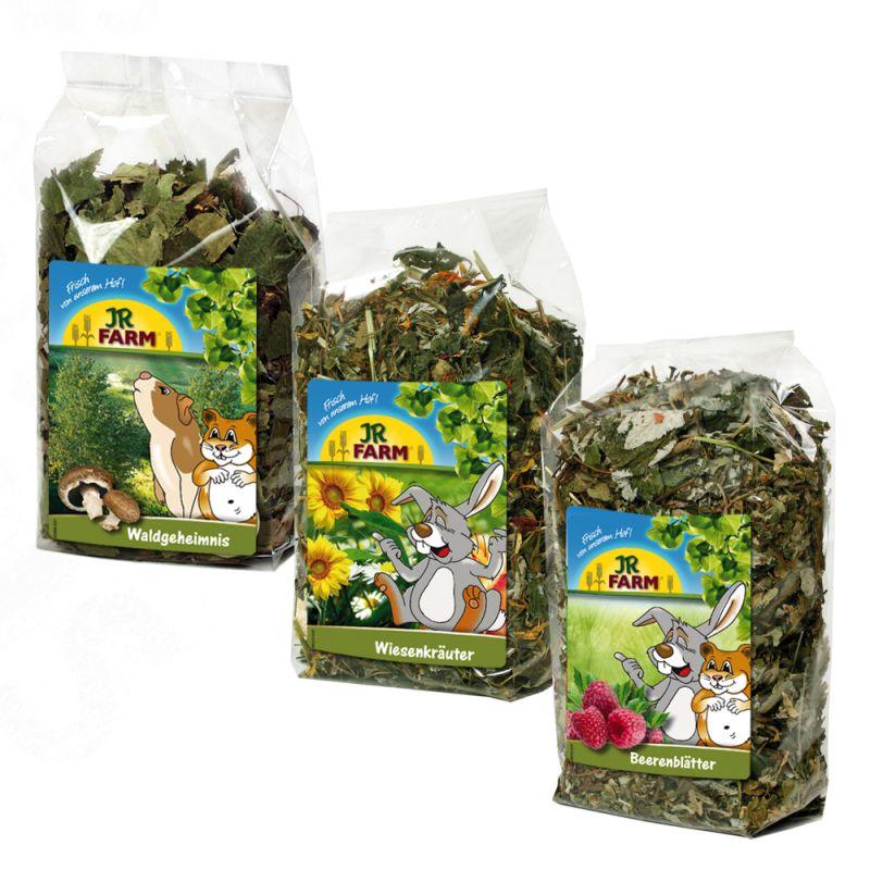 JR Farm Pakke Skov- og Markhemmelighed