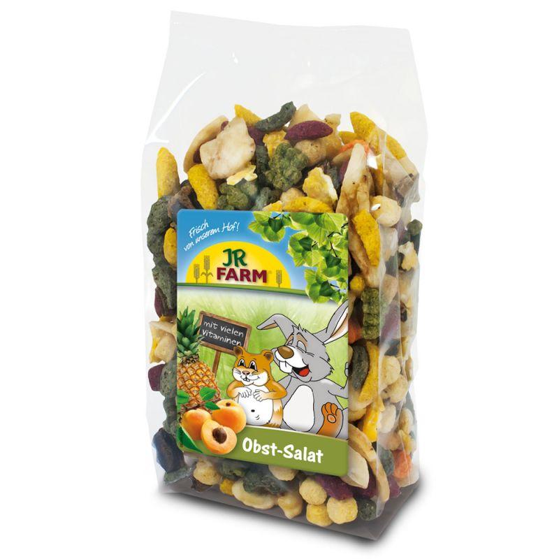 JR Farm Salade de fruits pour rongeur