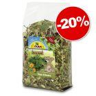 JR Farm Schmaus 10 kg pour octodon : 20 % de remise !