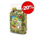 JR Farm Schmaus pour lapin nain : 20 % de remise !