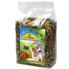 JR Farm Super krmivo pre hlodavce