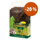 JR Garden alimento sin cereales para erizos ¡precio especial!