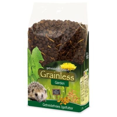 JR Garden Grain-Free Hedgehog Food