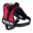 JULIUS-K9® Classic Hondentuig - Rood