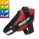 JULIUS-K9 IDC®-Powergeschirr - rot
