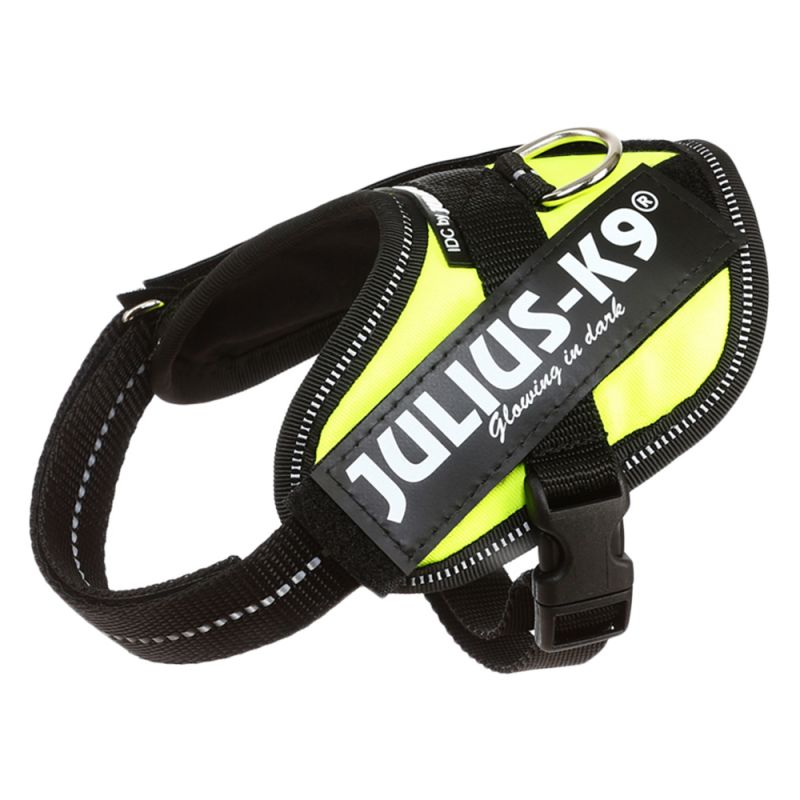Julius-K9 IDC®-Powersele UV neongrön