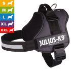 JULIUS-K9® Powergeschirr - anthrazit