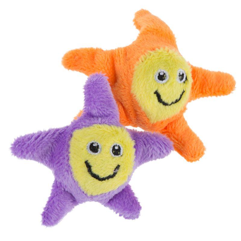 Jumping Stars Cat Toys