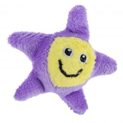 Jumping Stars Cat Toys
