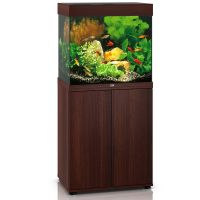 Juwel Aquarium / Kast-Combinatie Lido 120 LED SBX
