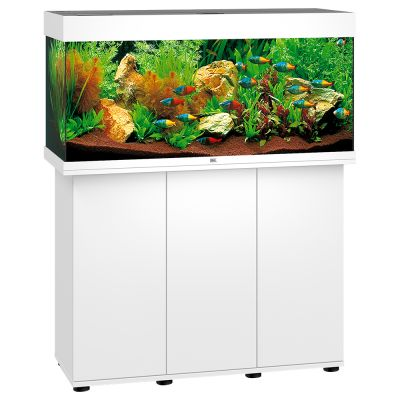 Juwel Aquarium / Kast-Combinatie Rio 180 LED SBX