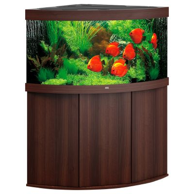 Juwel Aquarium / Kast-Combinatie Trigon 350 LED SBX