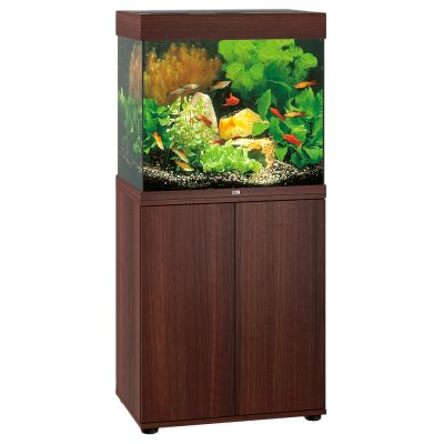 Juwel Aquarium Kombination Lido 120 LED SBX