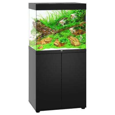 Juwel Aquarium Kombination Lido 200 LED SBX