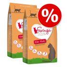 Kanonpris på Feringa torrfoder 2 x 2 kg!